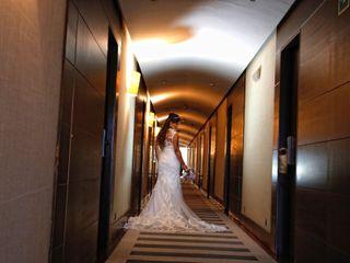 La boda de Jessica y Andros 3