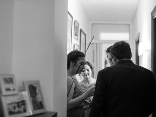 La boda de Marga y Antonio 1