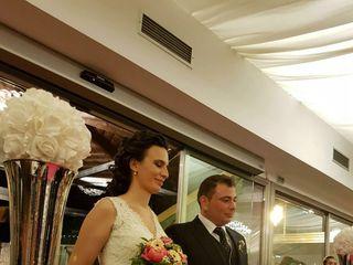 La boda de Natalia  y Jose Mª 1