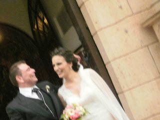 La boda de Natalia  y Jose Mª 2