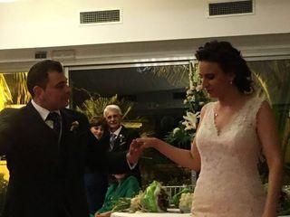 La boda de Natalia  y Jose Mª
