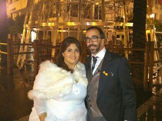 La boda de Sandra y Angel 3