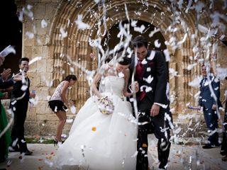 La boda de Pepa y Álvaro