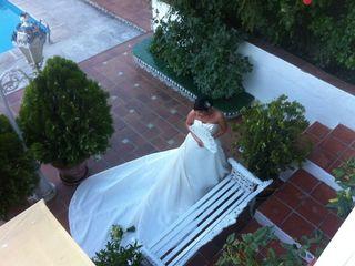 La boda de Antonio  y Marisa 1