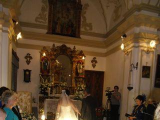 La boda de Antonio  y Marisa 2