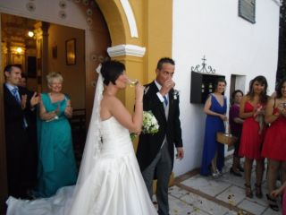 La boda de Antonio  y Marisa 3