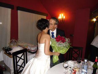 La boda de Antonio  y Marisa