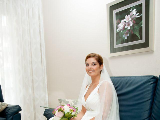 La boda de Pablo y Sabrina en Las Palmas De Gran Canaria, Las Palmas 3