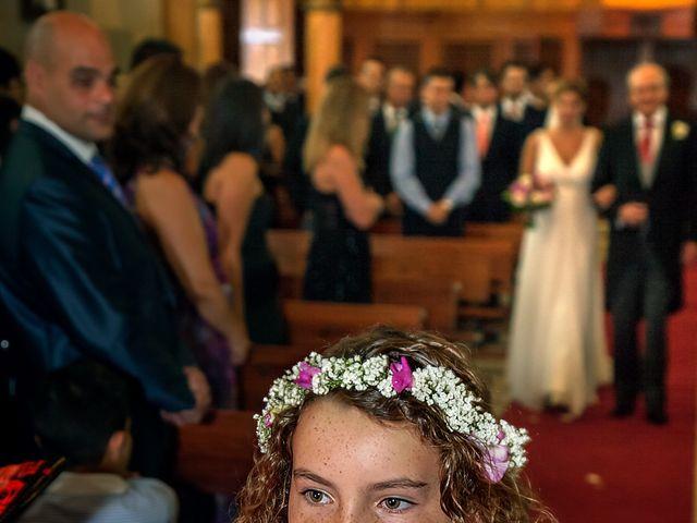 La boda de Pablo y Sabrina en Las Palmas De Gran Canaria, Las Palmas 4