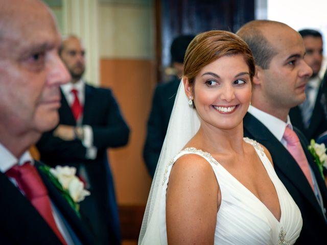 La boda de Pablo y Sabrina en Las Palmas De Gran Canaria, Las Palmas 5