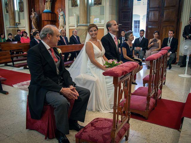 La boda de Pablo y Sabrina en Las Palmas De Gran Canaria, Las Palmas 7