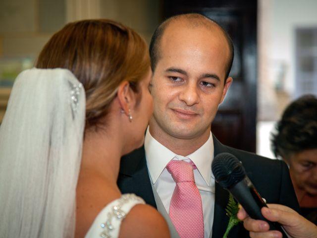 La boda de Pablo y Sabrina en Las Palmas De Gran Canaria, Las Palmas 8