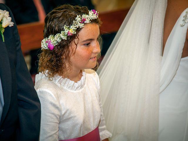 La boda de Pablo y Sabrina en Las Palmas De Gran Canaria, Las Palmas 9