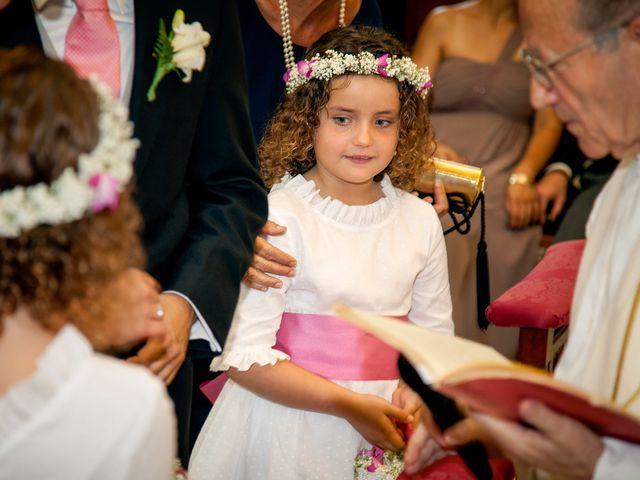La boda de Pablo y Sabrina en Las Palmas De Gran Canaria, Las Palmas 10