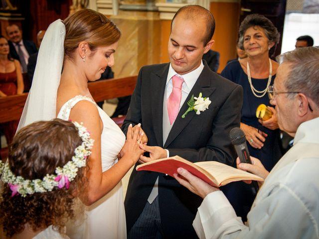 La boda de Pablo y Sabrina en Las Palmas De Gran Canaria, Las Palmas 11