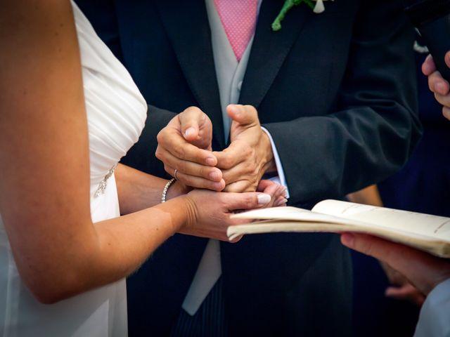 La boda de Pablo y Sabrina en Las Palmas De Gran Canaria, Las Palmas 14