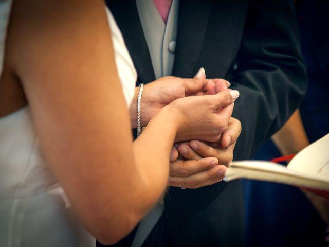 La boda de Pablo y Sabrina en Las Palmas De Gran Canaria, Las Palmas 15