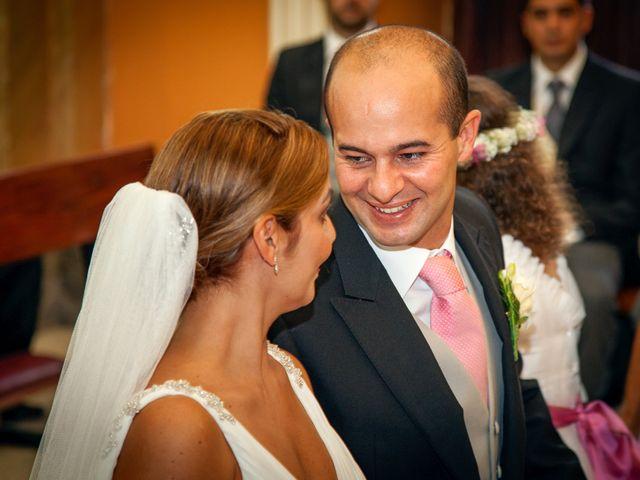La boda de Pablo y Sabrina en Las Palmas De Gran Canaria, Las Palmas 16