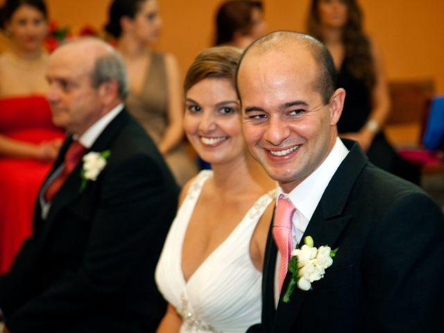 La boda de Pablo y Sabrina en Las Palmas De Gran Canaria, Las Palmas 17