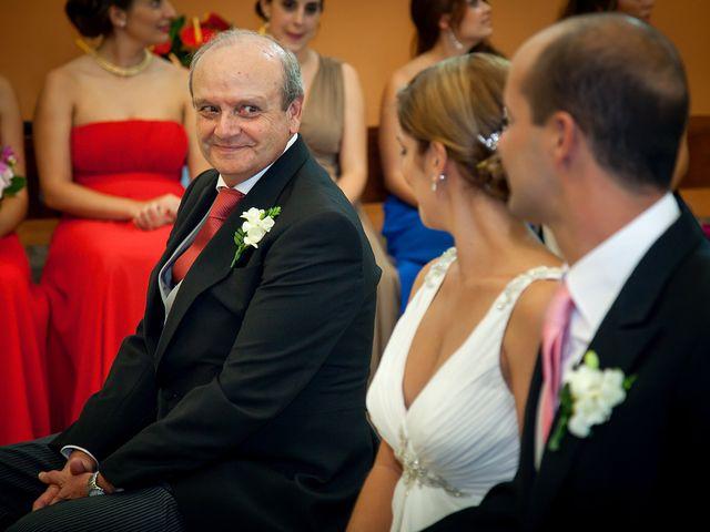 La boda de Pablo y Sabrina en Las Palmas De Gran Canaria, Las Palmas 18