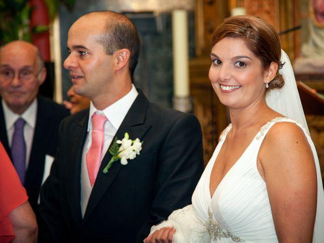 La boda de Pablo y Sabrina en Las Palmas De Gran Canaria, Las Palmas 19