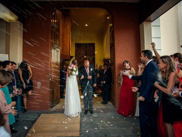 La boda de Pablo y Sabrina en Las Palmas De Gran Canaria, Las Palmas 21