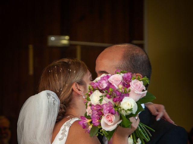 La boda de Pablo y Sabrina en Las Palmas De Gran Canaria, Las Palmas 22
