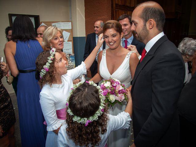 La boda de Pablo y Sabrina en Las Palmas De Gran Canaria, Las Palmas 23