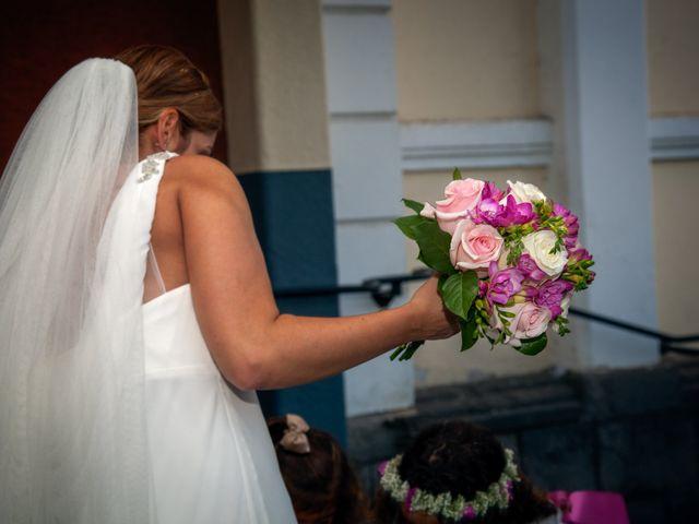 La boda de Pablo y Sabrina en Las Palmas De Gran Canaria, Las Palmas 26