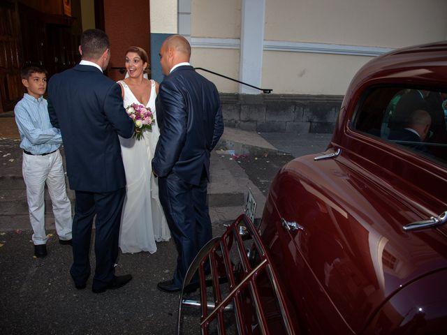 La boda de Pablo y Sabrina en Las Palmas De Gran Canaria, Las Palmas 27
