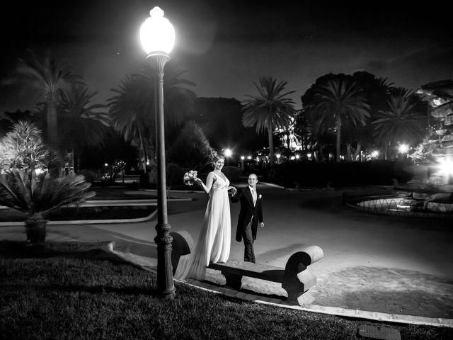 La boda de Pablo y Sabrina en Las Palmas De Gran Canaria, Las Palmas 33