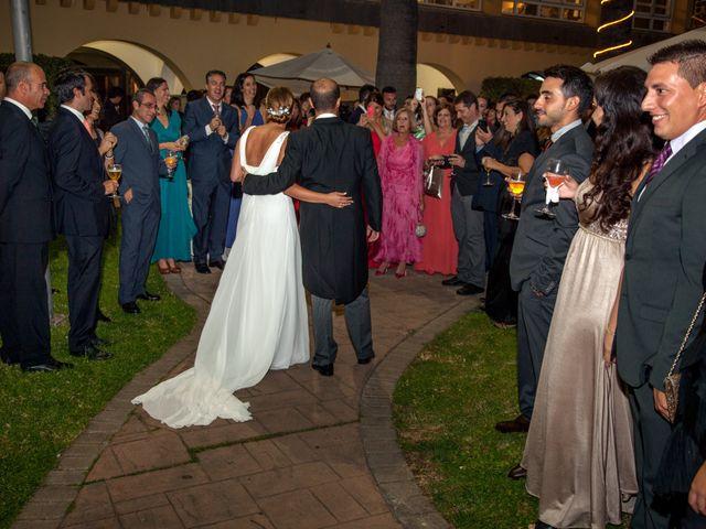 La boda de Pablo y Sabrina en Las Palmas De Gran Canaria, Las Palmas 37