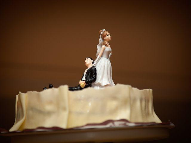 La boda de Pablo y Sabrina en Las Palmas De Gran Canaria, Las Palmas 47