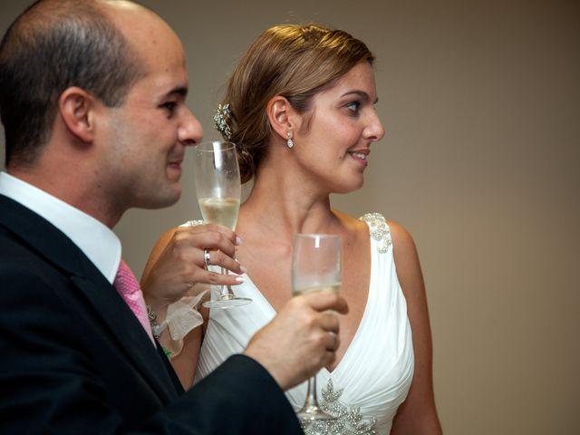 La boda de Pablo y Sabrina en Las Palmas De Gran Canaria, Las Palmas 49