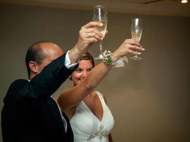 La boda de Pablo y Sabrina en Las Palmas De Gran Canaria, Las Palmas 50