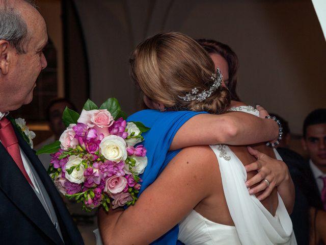 La boda de Pablo y Sabrina en Las Palmas De Gran Canaria, Las Palmas 52