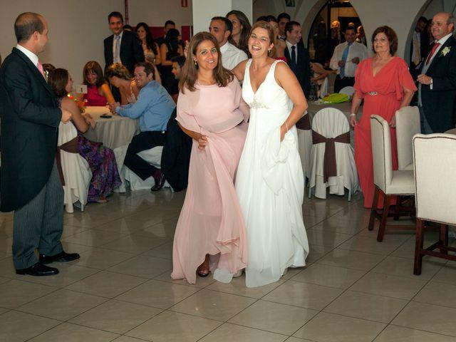 La boda de Pablo y Sabrina en Las Palmas De Gran Canaria, Las Palmas 55
