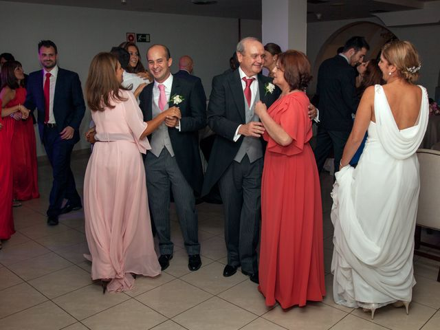 La boda de Pablo y Sabrina en Las Palmas De Gran Canaria, Las Palmas 56