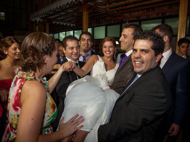 La boda de Pablo y Sabrina en Las Palmas De Gran Canaria, Las Palmas 57