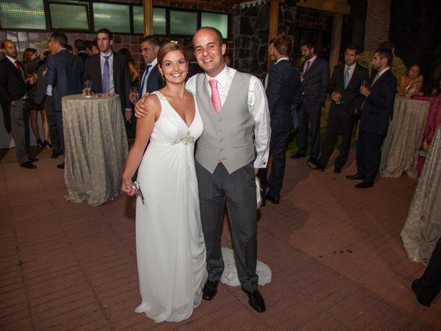 La boda de Pablo y Sabrina en Las Palmas De Gran Canaria, Las Palmas 58