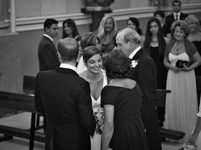 La boda de Pablo y Sabrina en Las Palmas De Gran Canaria, Las Palmas 64