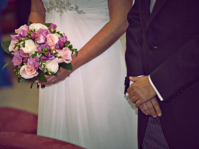 La boda de Pablo y Sabrina en Las Palmas De Gran Canaria, Las Palmas 65
