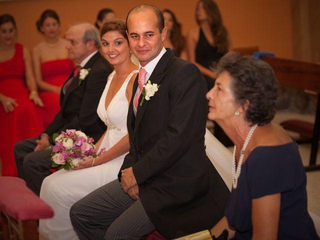 La boda de Pablo y Sabrina en Las Palmas De Gran Canaria, Las Palmas 66