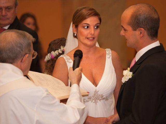 La boda de Pablo y Sabrina en Las Palmas De Gran Canaria, Las Palmas 67