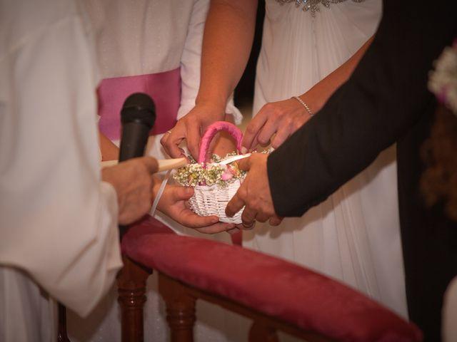 La boda de Pablo y Sabrina en Las Palmas De Gran Canaria, Las Palmas 68