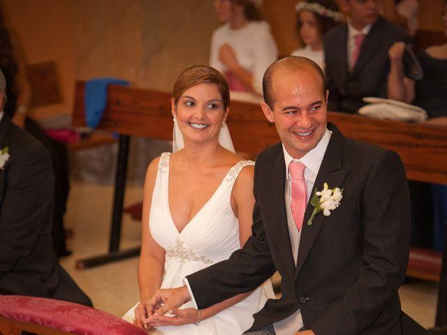 La boda de Pablo y Sabrina en Las Palmas De Gran Canaria, Las Palmas 70