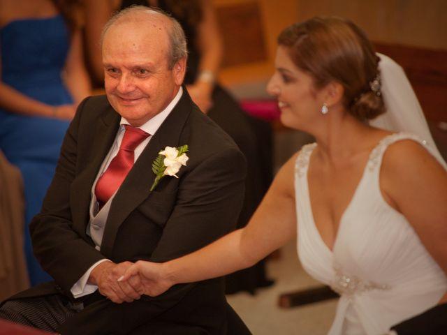 La boda de Pablo y Sabrina en Las Palmas De Gran Canaria, Las Palmas 71