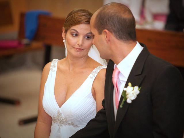 La boda de Pablo y Sabrina en Las Palmas De Gran Canaria, Las Palmas 72