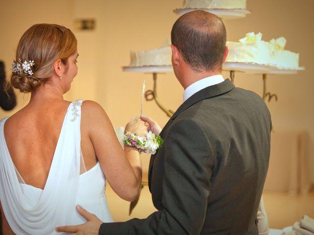La boda de Pablo y Sabrina en Las Palmas De Gran Canaria, Las Palmas 75