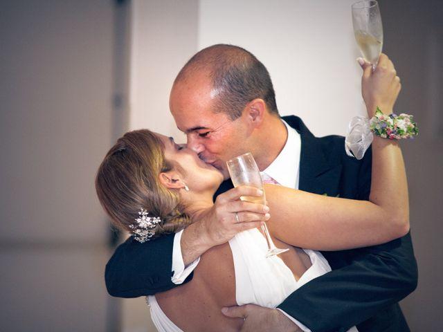La boda de Pablo y Sabrina en Las Palmas De Gran Canaria, Las Palmas 76